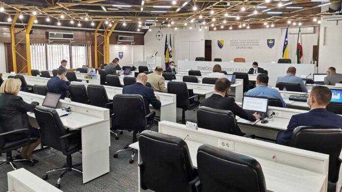 Vlada ZDK odobrila subvenciju za još 693 radnika