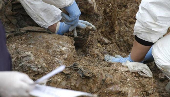 Na području Bratunca pronađeni nekompletni posmrtni ostaci dvije žrtve genocida