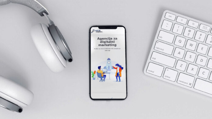 Zašto je od velike važnosti za vaš biznis da sajt bude prilagođen mobilnim uređajima?