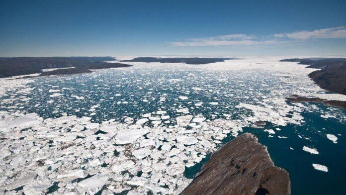 Naučnici strahuju od odmrzavanja na Arktiku