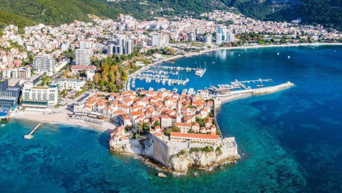 Turizam u Crnoj Gori pao za 92 posto
