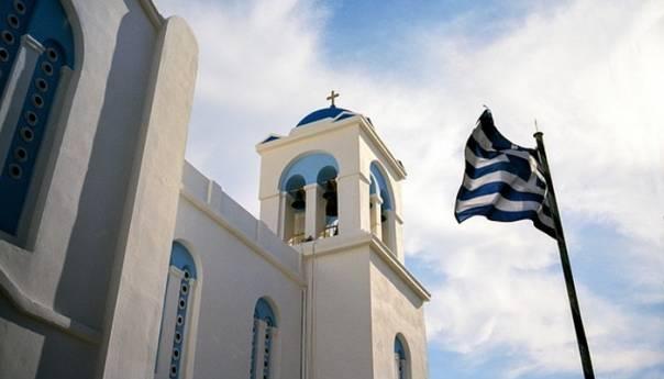 Crkva Grčka