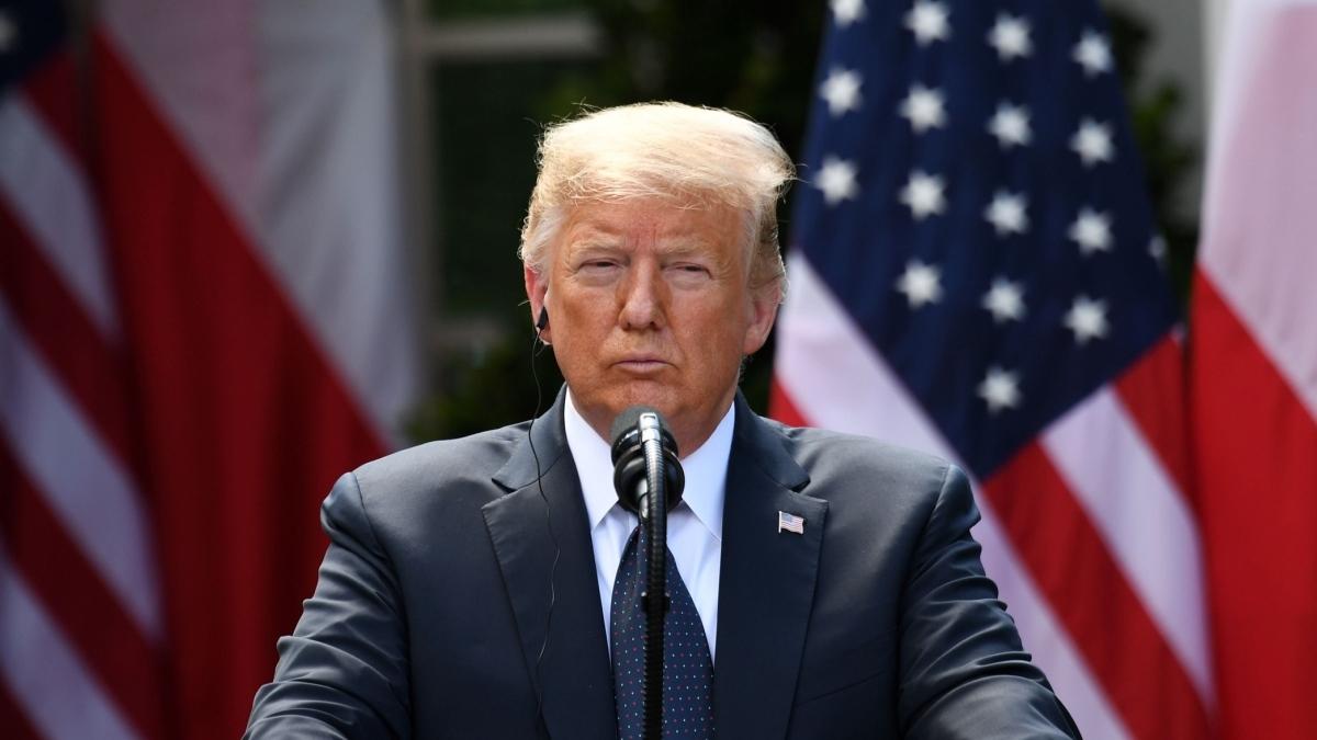Donald Trump konačno najavio početak prijenosa vlasti Bidenu