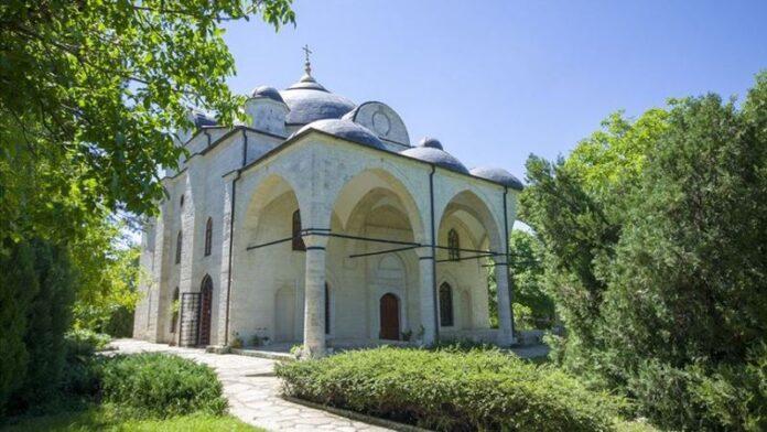 U 18 država u crkve pretvoreno 329 osmanskih džamija i građevina
