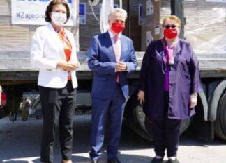Utakmica između BiH i Italije protekla bez incidenata