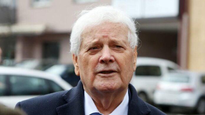 Fikreta Abdića pustili iz zatvora kako bi mogao učestvovati u predizbornoj kampanji