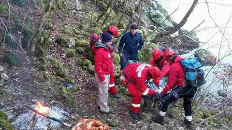 Pronađeno beživotno tijelo nestalog mladića iz Drivuše