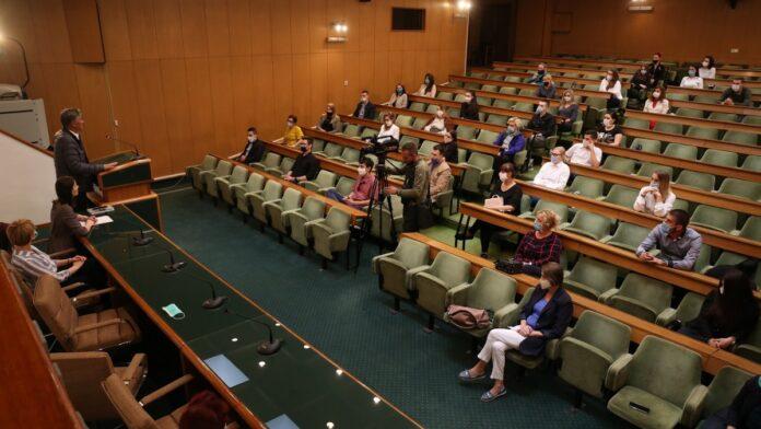 Grad Zenica primio 50 volontera koji će obaviti stručno osposobljavanje