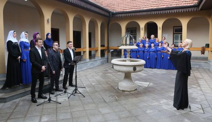 """Gradski Hor """"Kasiopeja"""" organizuje Bajramski koncert"""
