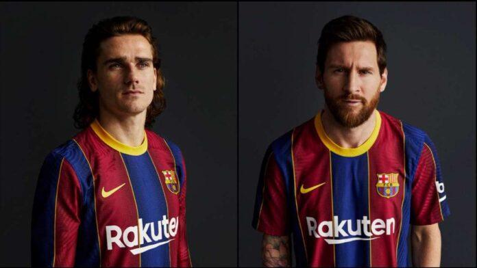 Barcelona predstavila nove dresove i oduševila navijače