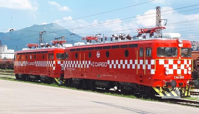 Željeznice FBiH stekle referencu i za tržište EU