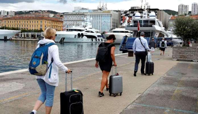 Holandski turisti masovno odlaze iz Hrvatske