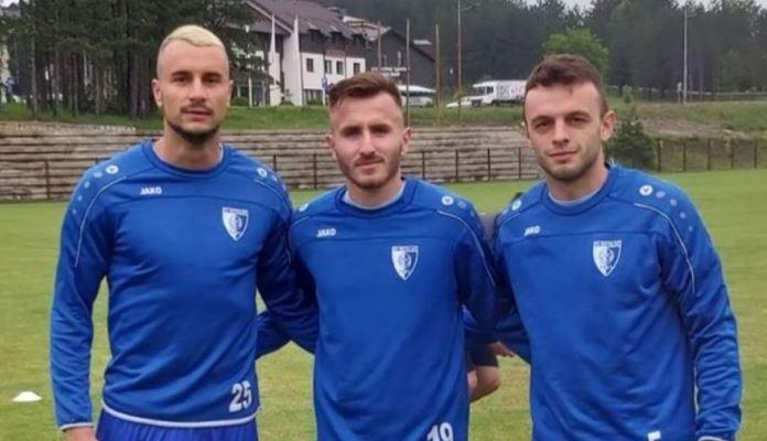Bivši igrač Čelika Ljubiša Pecelj prešao u Metalac