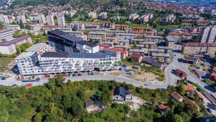 Zbog kvara bez vode naselja Makovi i Kamberovića čikme u Zenici