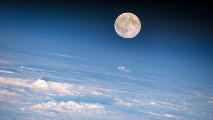 NASA potvrdila prisustvo vode na površini Mjeseca