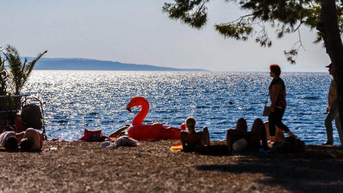 Turizam u Hrvatskoj ostvario promet iznad očekivanja