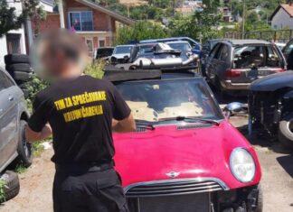 Istraga o ubistvu sarajevskih policajaca krenula ispočetka?