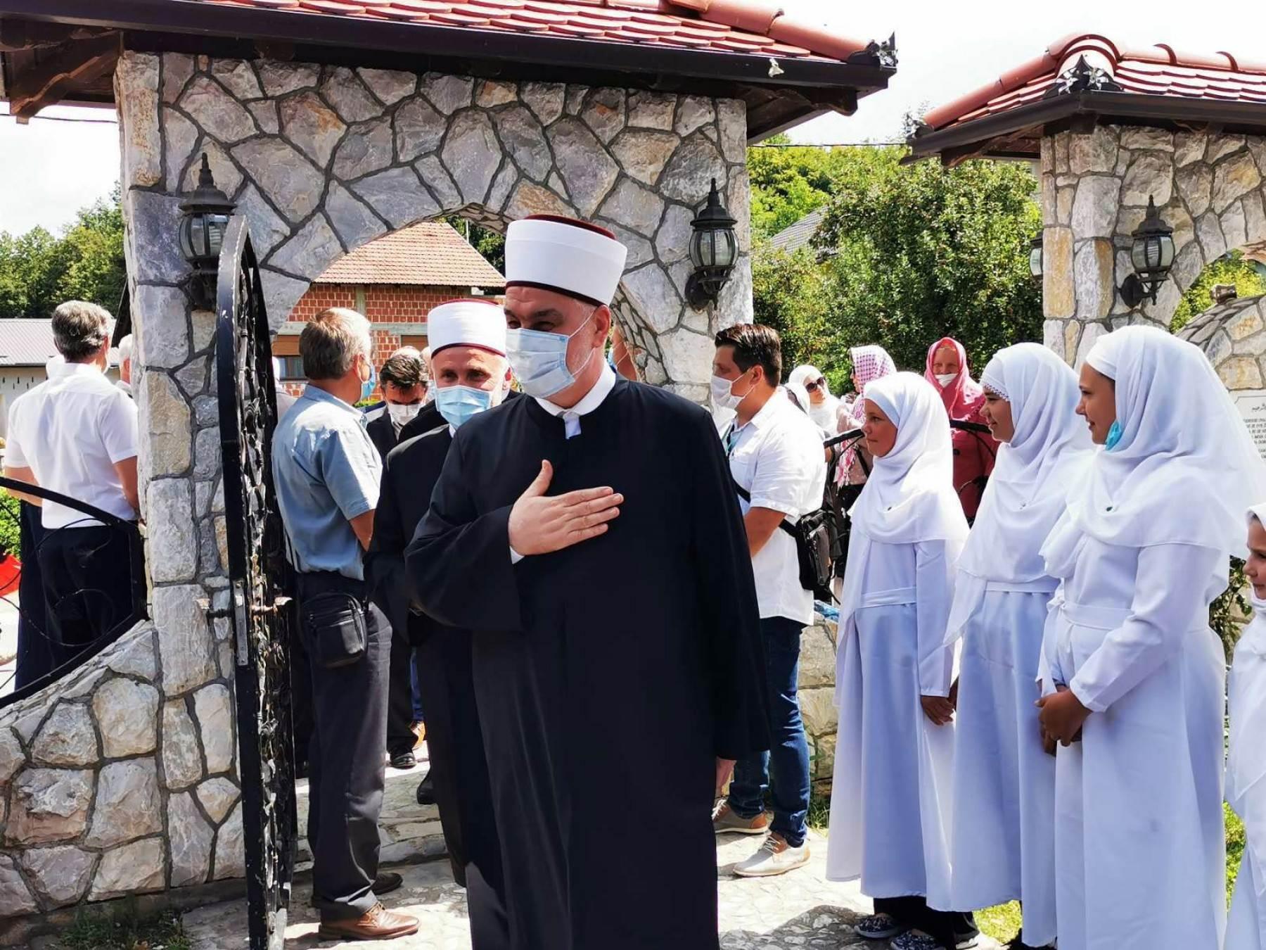 Reis Kavazović donio novu instrukciju za Kurban-bajram