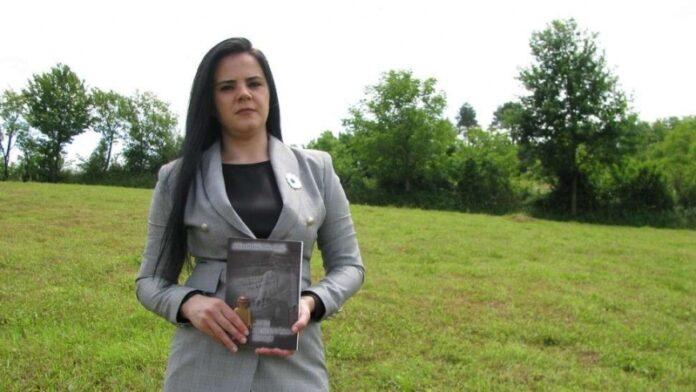 Sabina Hodžić Mehmedović: Ocu sam u džep gurnula lutka i po njemu ga prepoznala u mrtvačnici