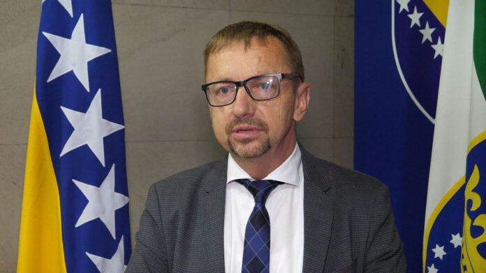 Kozlić: Vlada odobrila povećanje upisne kvote na Medicinskom fakultetu u Zenici