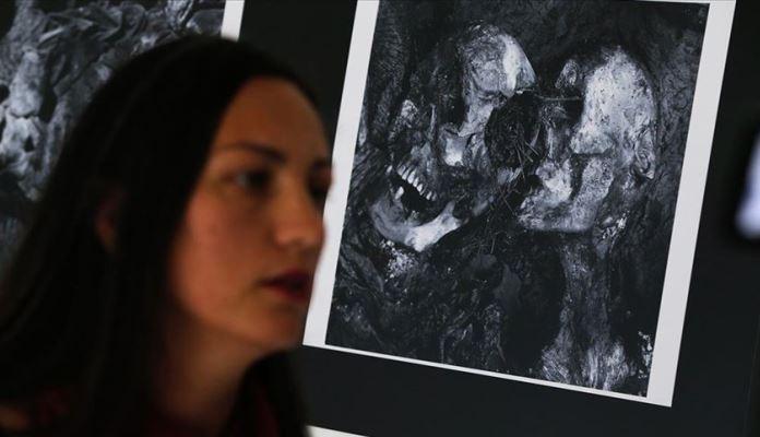"""U Historijskom muzeju BiH otvorena multimedijalna izložba """"Srebrenica: Genocid u osam činova"""""""