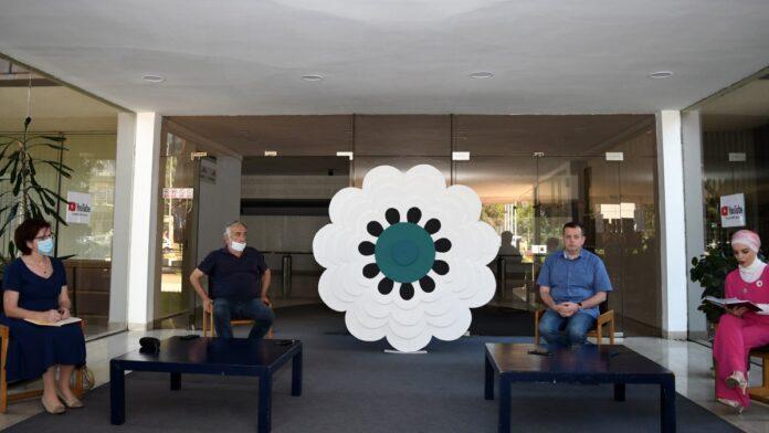 Zenički umjetnici odaju počast žrtvama genocida u Srebrenici