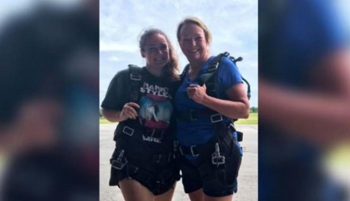 Tinejdžerica iz Atlante prvi put skakala padobranom i poginula skupa s instruktorom
