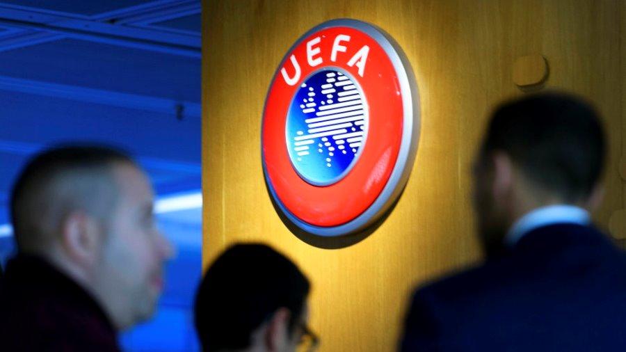 Sve utakmice Europske lige i Lige prvaka u završnici ove sezone igrat će se bez publike