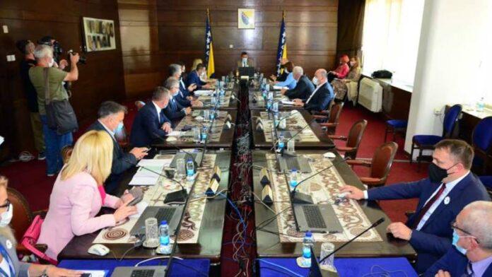 Vlada FBiH će pomoći turističko-ugostiteljskom sektoru?