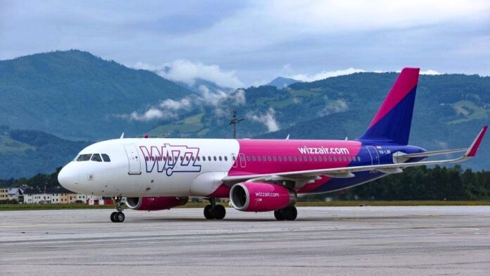 WizzAir privremeno obustavlja pojedine letove iz Tuzle