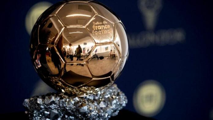 Zlatna lopta neće biti dodijeljena za ovu godinu