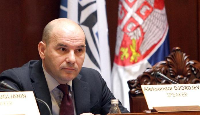 Ambasador Srbije hitno pozvan u Beograd, otkazan sastanak sa Džaferovićem