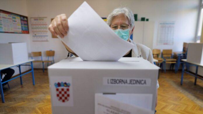 Ovako su birali glasači u BiH