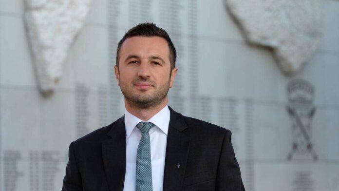 Potvrđena optužnica protiv Semira Efendića