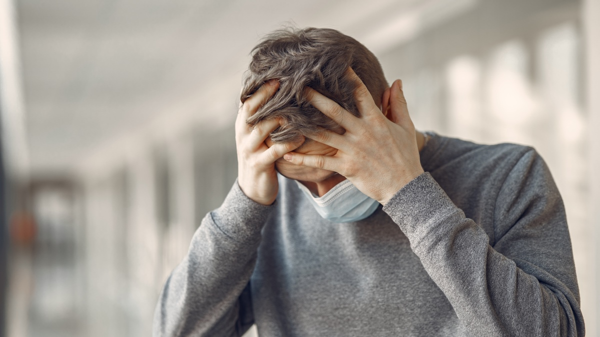Može li se dobiti bolovanje zbog stresa na poslu?