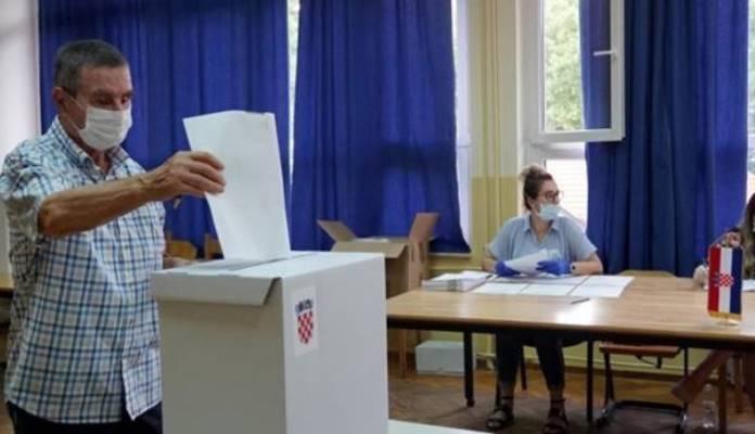 U BiH i Njemačkoj glasanje za izbore u Hrvatskoj protiče bez poteškoća