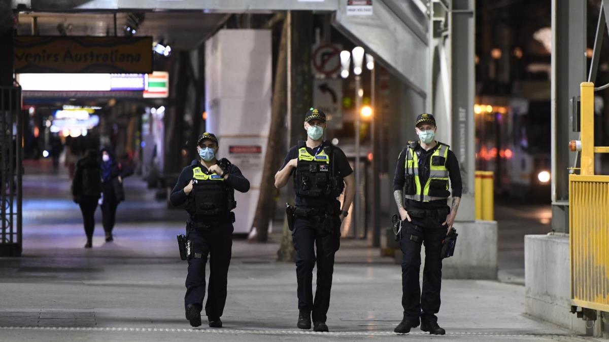 """U Melbourneu proglašeno """"stanje katastrofe"""""""