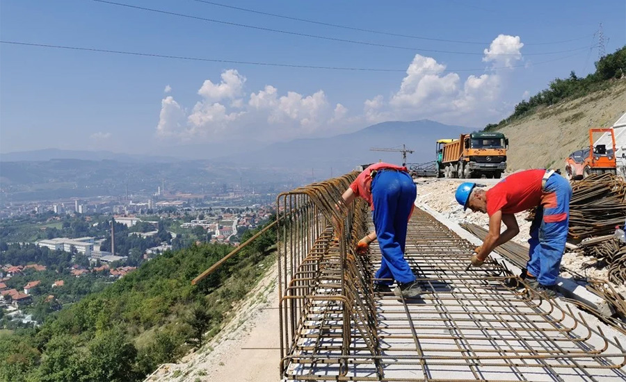 Za Dan državnosti BiH će dobiti 11 kilometara autoputa na Zeničkoj zaobilaznici (VIDEO)