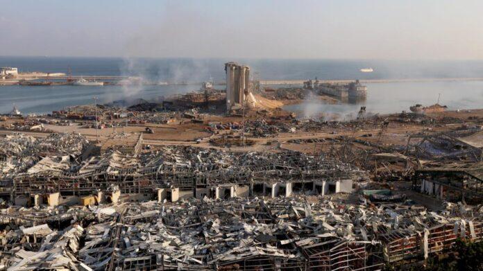 U eksploziji u Bejrutu poginulo 135 ljudi, povrijeđeno oko 5.000