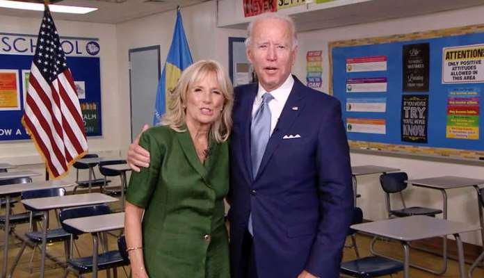 Biden i zvanično nominiran za predsjednika SAD-a