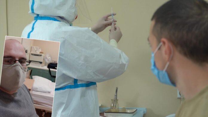 Naučnik iz BiH primio vakcinu za koronu, pa opisao svoje iskustvo