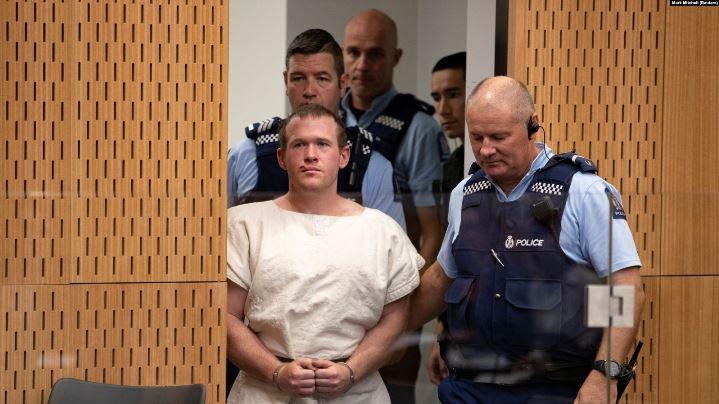 Napadač iz Christchurcha planirao i treći napad