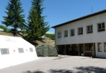 COVID Bolnica Zenica