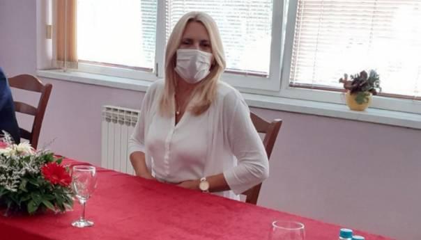 Cvijanović: Mnogi su ljubomorni na ono što RS ima sa Srbijom