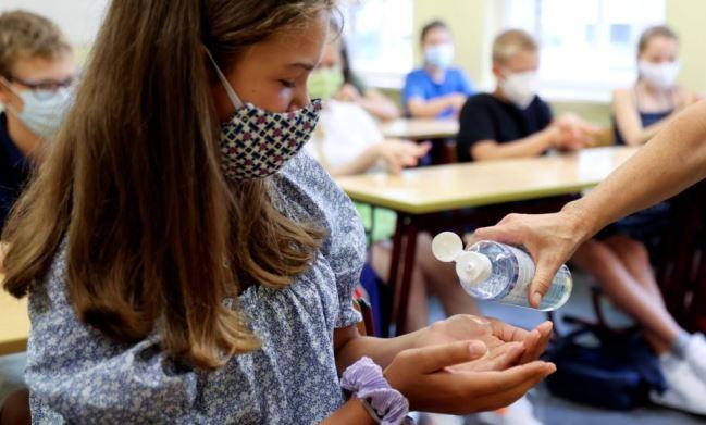 Djeca Koronavirus