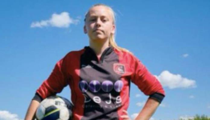 Nizozemska tinejdžerka dobila dozvolu saveza da igra za mušku nogometnu ekipu