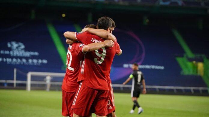 Bayern demolirao nemoćni Schalke rezultatom 8:0