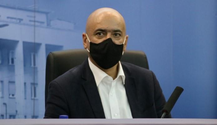 Čerkez: Policija dopušta sva moguća kršenja, politički skupovi su necivilizacijski