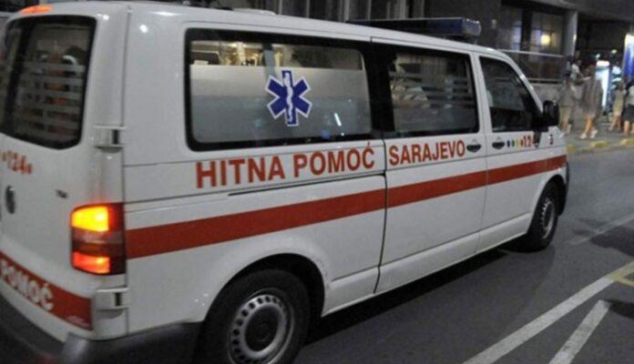 Hitna Pomoć Sarajevo