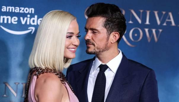 Katy Perry i Orlando Bloom dobili bebu